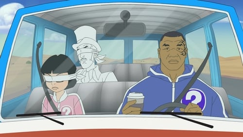Watch the Latest Episode of Mike Tyson Mysteries (S3E17) Online