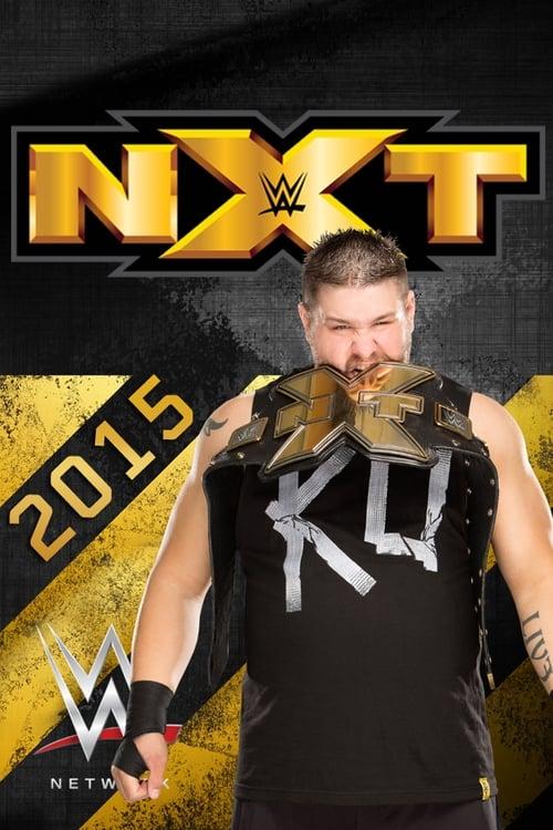 WWE NXT: Saison 9