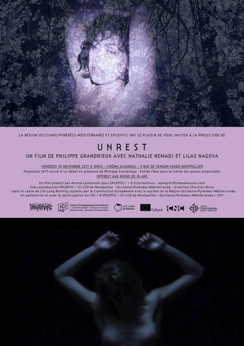 Télécharger ↑ Unrest Film en Streaming VF