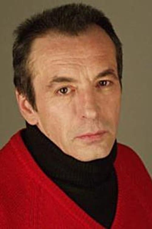Jerzy Góralczyk Movies And Tv Shows