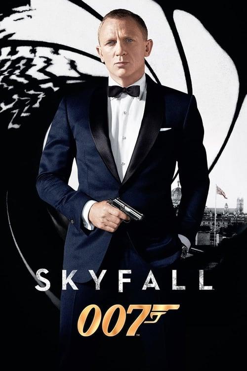 Imagen 007: Skyfall