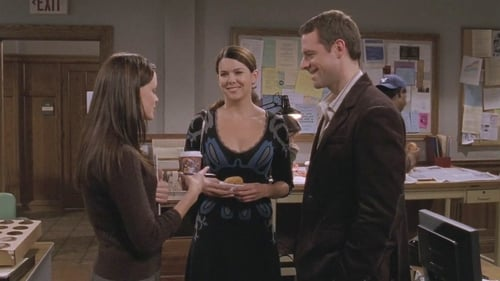 Watch Gilmore Girls S7E06 Online