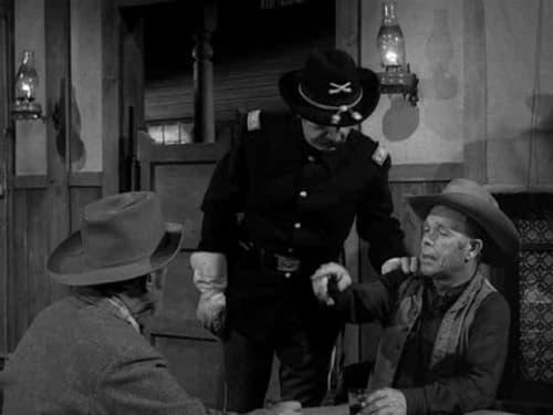 Gunsmoke: Season 2 – Episode Custer