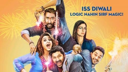 Golmaal Again (2017) Full Hindi Movie Online DVD