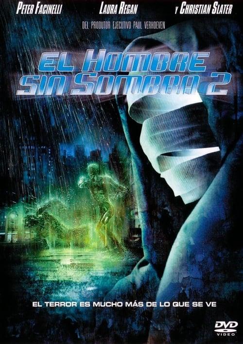 Descargar El Hombre Sin Sombra 2 2006 Pelicula Completa En Espanol Latino Mega