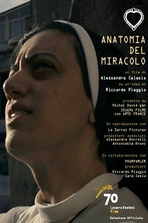Regarder ۩۩ Anatomia del Miracolo Film en Streaming VF