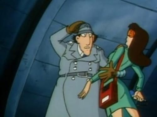 Inspector Gadget 1984 Hd Download: Season 1 – Episode A Star is Lost