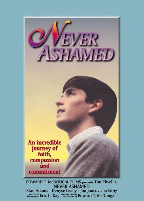 Never Ashamed