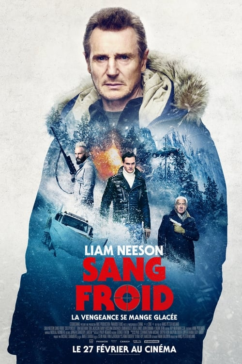 Regarder ஜ Sang Froid Film en Streaming VF