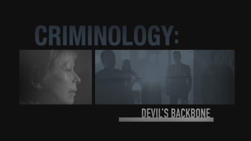 Criminal Minds: Specials – Épisode Criminology Devil´s Backbone