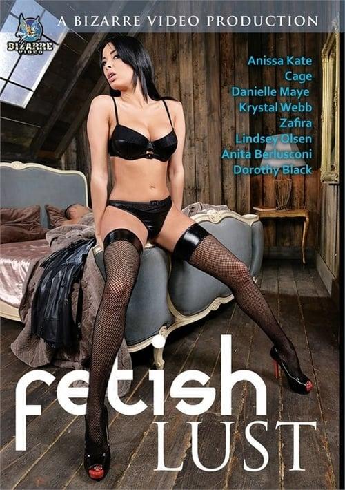 Fetish Lust
