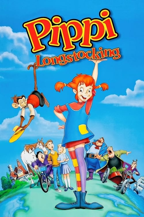 pippi longstocking tv series 1998 1998 the movie database tmdb