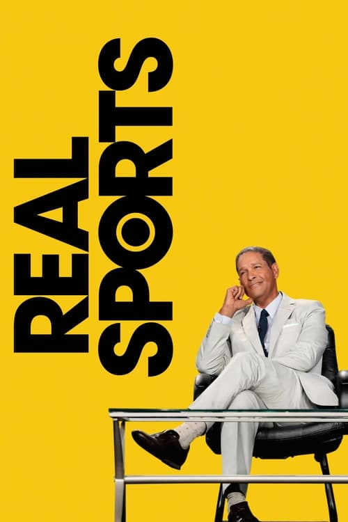 Real Sports with Bryant Gumbel-Azwaad Movie Database