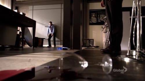 Life 2008 Blueray: Season 2 – Episode Hit Me Baby