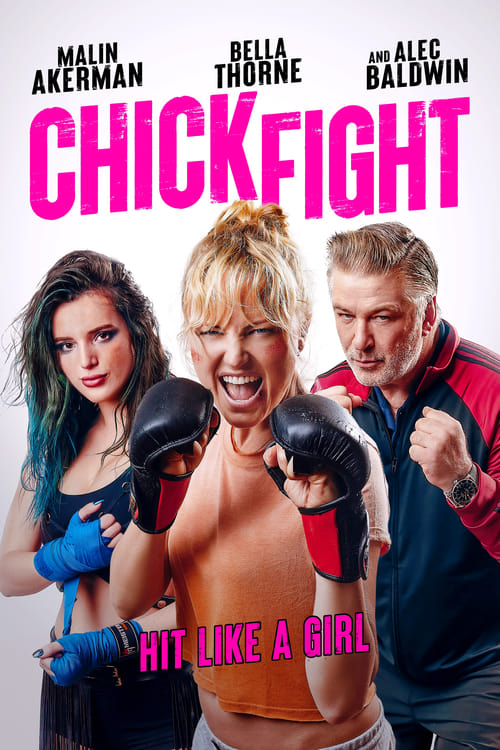 Watch Chick Fight 2017 Online Full