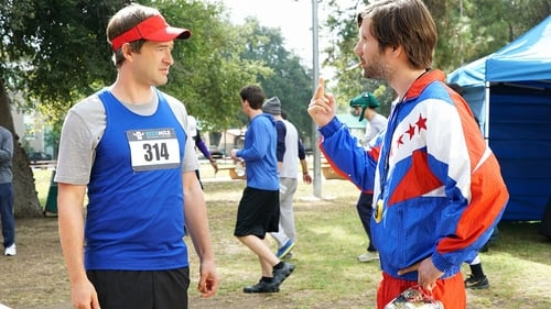 The League 2015 Streaming Online: Season 7 – Episode The Beer Mile