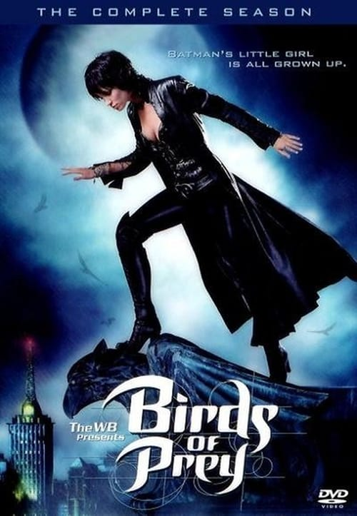 Subtitles Birds of Prey Season 1 in English Free Download