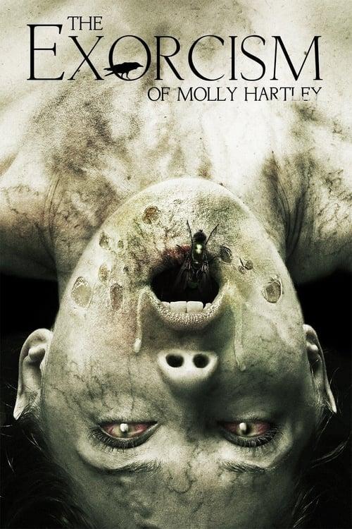 The Exorcism of Molly Hartley ( Molly Hartley' in İblisleri )