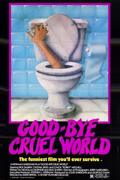 Película Good-bye Cruel World En Buena Calidad