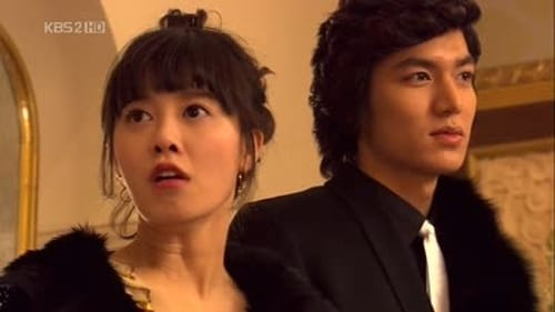 Watch Boys Over Flowers S1E03 Online