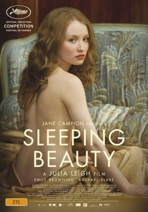 Streaming Sleeping Beauty (2011) Full Movie