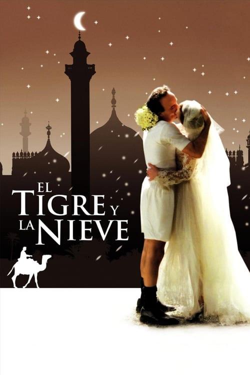 Película El tigre y la nieve En Español