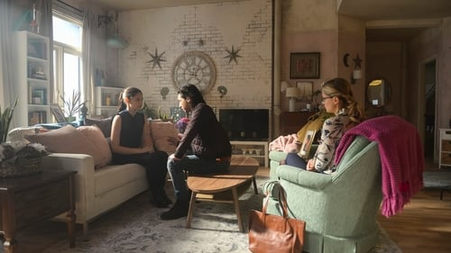 Supergirl - Season 4 - Episode 8: Bunker Hill