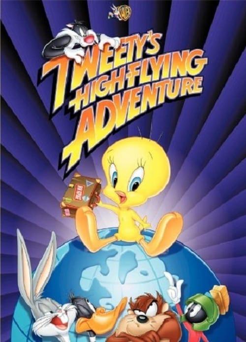 Tweety's High Flying Adventure Streaming VF