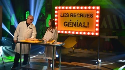 Génial!: Season 8 – Episode Episode 40