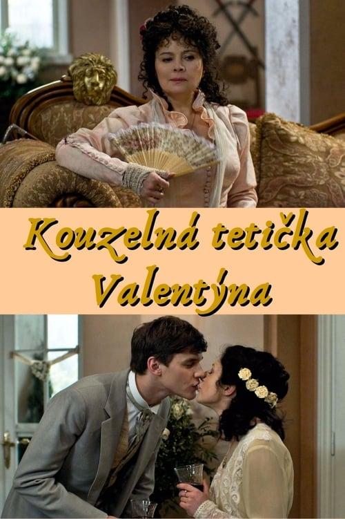 Kouzelná tetička Valentýna
