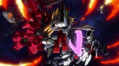 Gundam Build Divers Re Rise Season 2 Episode 11 Subtitle Indonesia
