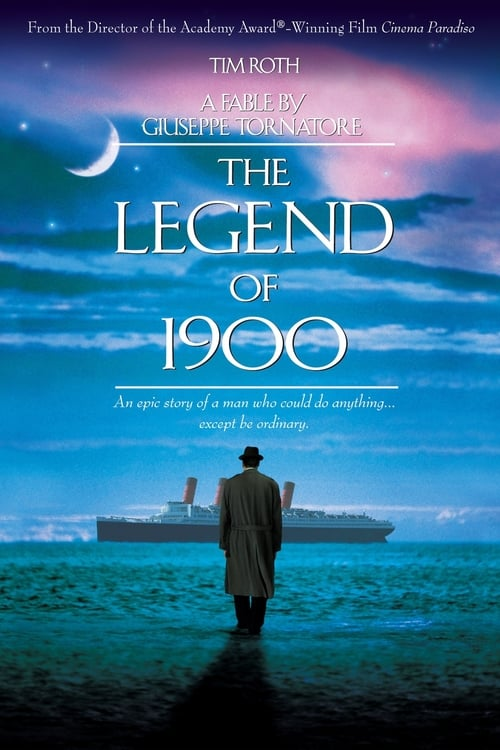Watch The Legend of 1900 (1998) Movie Free Online