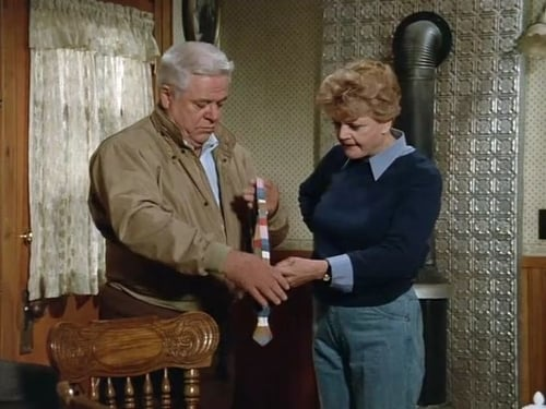 Murder She Wrote: Season 5 – Episode Mr. Penroy's Vacation