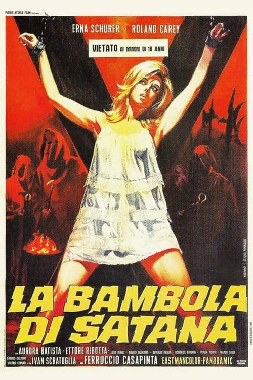 Filme La bambola di Satana Streaming