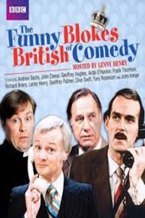 Mira The Funny Blokes of British Comedy En Buena Calidad Hd 720p