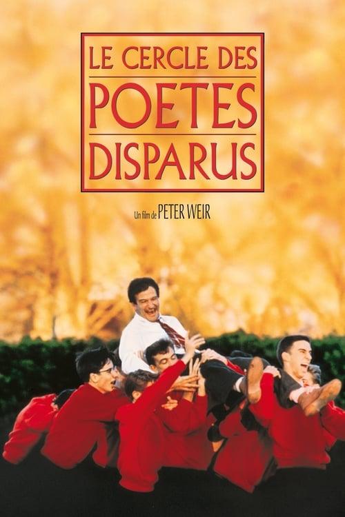 Dead Poets Society film en streaming