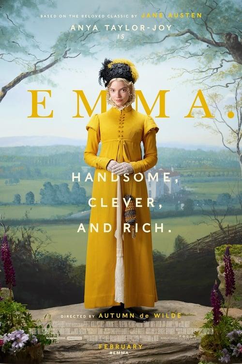 Emma English Full Movier