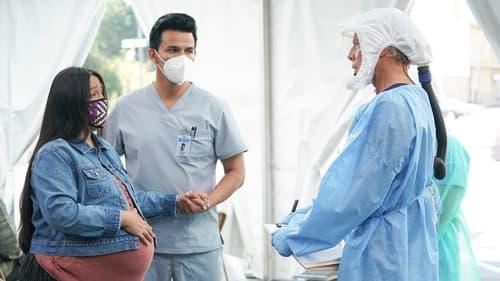 Grey's Anatomy - Season 17 - Episode 15: tradition