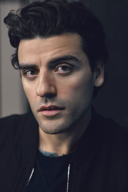 Largescale poster for Oscar Isaac