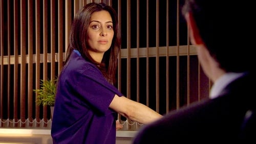 Holby City - Season 14 Episode 27 : Ribbons