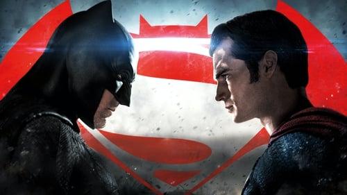 Batman Vs Superman Stream German