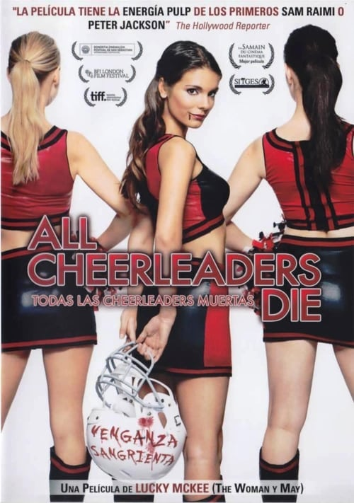 Imagen All Cheerleaders Die