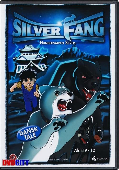 Silver Fang 3 MEGA