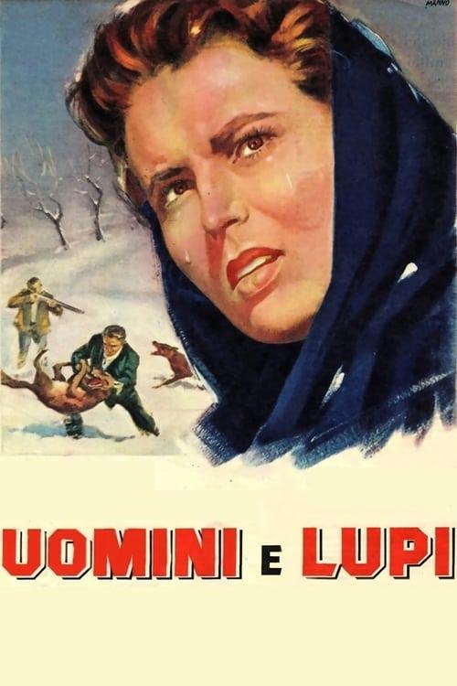 Filme Uomini e lupi Em Português
