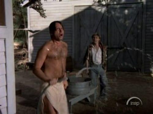 The Waltons 1973 Imdb Tv Show: Season 1 – Episode The Sinner