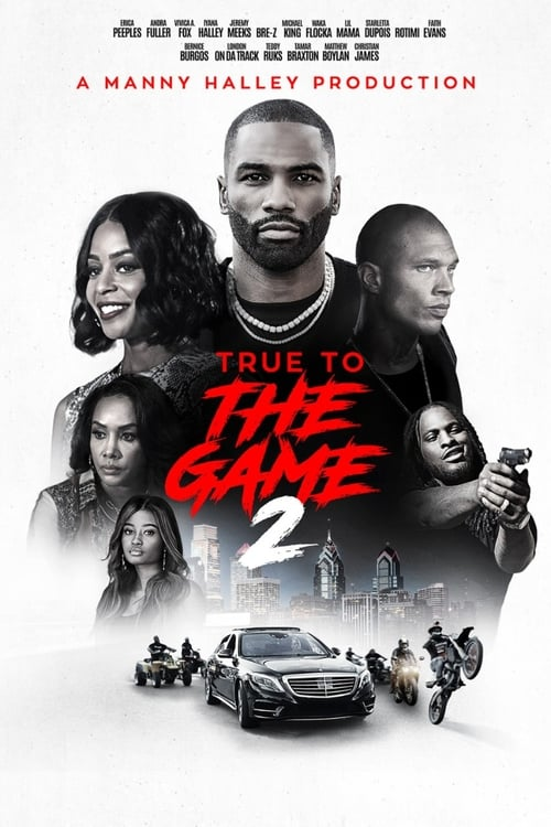 Watch True to the Game 2: Gena's Story (2020) Movie Free Online