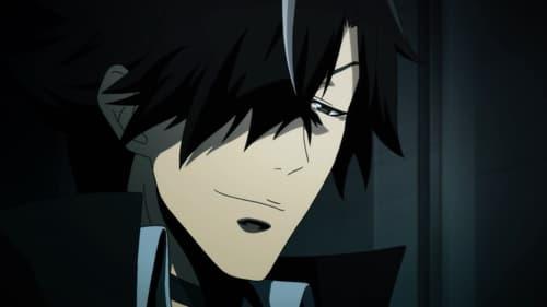 Keishichou Tokumubu Tokushu Kyouakuhan Taisakushitsu Dainanaka: Tokunana 1 Episódio 2