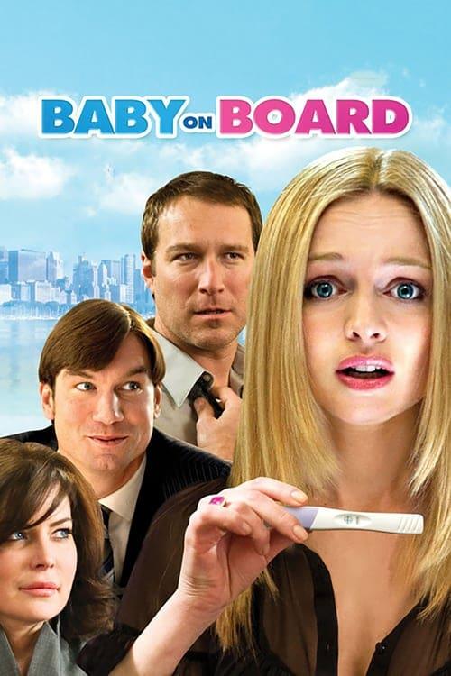 Poster von Baby on Board