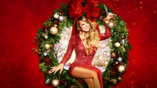 Here's a look Mariah Carey's Magical Christmas Special