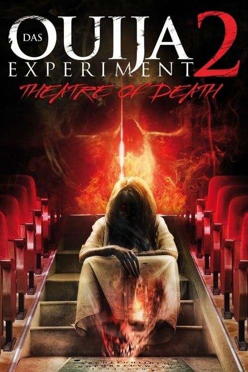 Poster von Das Ouija Experiment 2